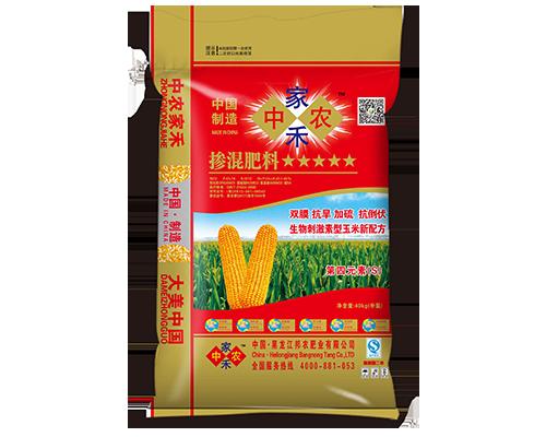 中农家禾23-10-12(40kg)玉米掺混肥