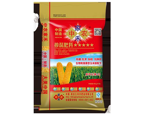 中农家禾26-12-12(40kg)玉米掺混肥